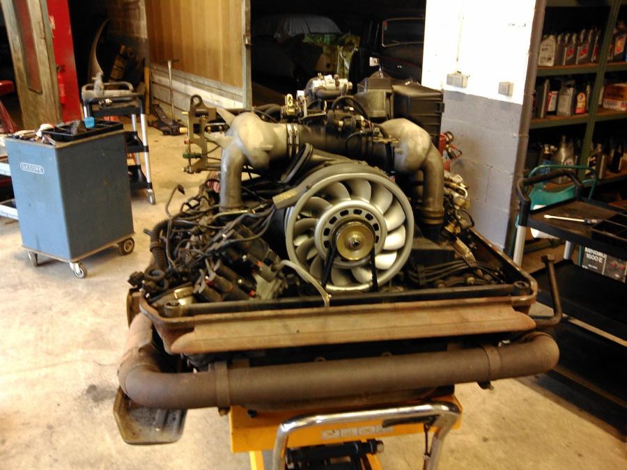 Diagonostique entretien  véhicules anciens